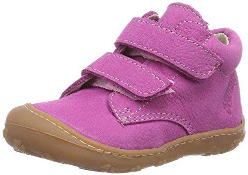 Ricosta Chrisy Mädchen Bootschuhe Pink (pink 321)