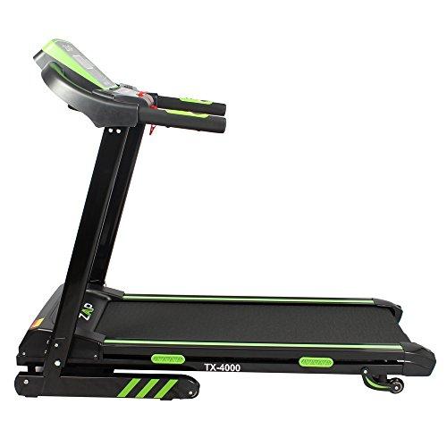 Zaap Fitness Tx4000 – Treadmills