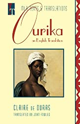 Ourika (Texts and Translations)