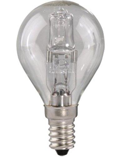 Ampoule halogène sylvania havells classic eco 28 w e14 240 v ball classic eco lampe halogène à réflecteur 5410288234854