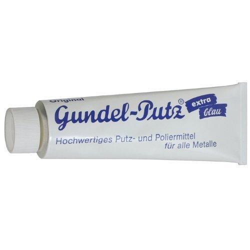 Preisvergleich Produktbild Gundel-Putz® Polier- und Abziehpaste