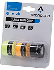 Tecno Pro Tennis Griffband Ultra Thin Grip