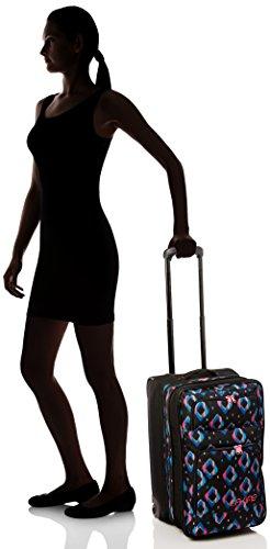 Dakine over/Under borsa da viaggio, donna, Medallion Kamali