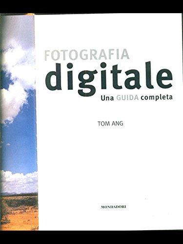 Fotografia digitale una guida completa