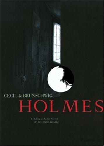 Holmes I, II: (1854/ † 1891 ?)