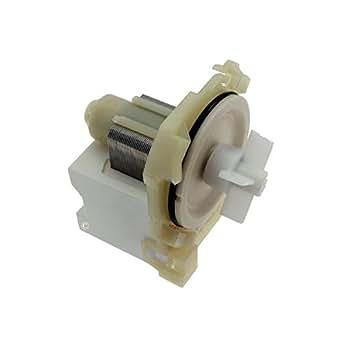 Pompe de vidange dfh625 lave vaisselle brandt vh600je1