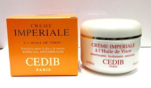 Cedib, Dispositivo tonificador facial - 100 ml