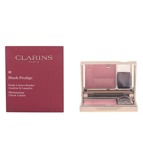 CLARINS - BLUSH PRODIGE #08sweet rose 7.5 gr-mujer