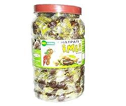 AFM Foods Chatpati Imli Goli Masala 1000 Grams