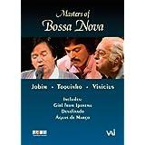 Masters of Bossa Nova Jobim & Vinicius & Toquinho