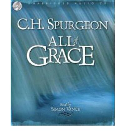 All of Grace (CD-ROM) - Common