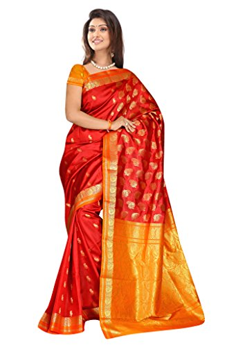 Sehgall Sarees Indian Bollywood Professional Black Net and Georgette with Embroidery