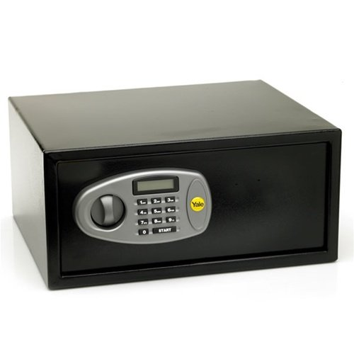 Yale Laptop Safe Y-LTS0000