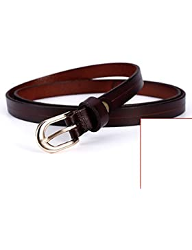 Mujer Cinturones De Moda/Simple Casual Decoración Crony-B 110cm(43inch)