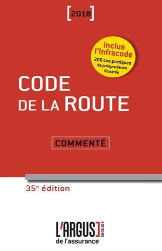 Code de la route comment