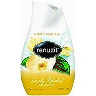 Renuzit Aroma Adjustables Simply Vanilla Air Freshener 7.5 oz