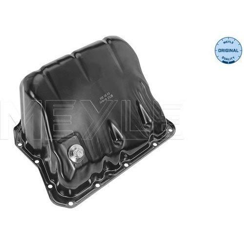 Cabrio Pan (Meyle 0140010054Smart Fortwo 42450Cabrio Roadster City Motor Ölwanne Pan und Versiegelungsmittel Kit A823)