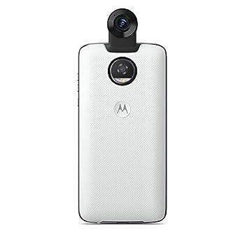 Motorola Mobility 360 Grad Kamera 1