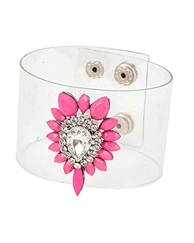 Young & Forever Damen Hollywood Cuff Armband (b55070) ()