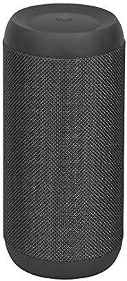 مكبر صوت لاسلكي سيلوكس بنظام الصوت هاي فاي من برومايت باللون الاسود