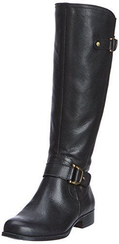 naturalizer-womens-jersey-boots-c0502-black-5-uk-38-eu