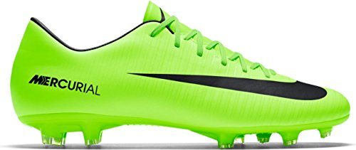 Nike Mercurial Victory Vi Fg, Chaussures de Football Homme HASTA/ANTHRACITE