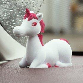 Thumbs Up! Nodding Unicorn (Noddy Auto)