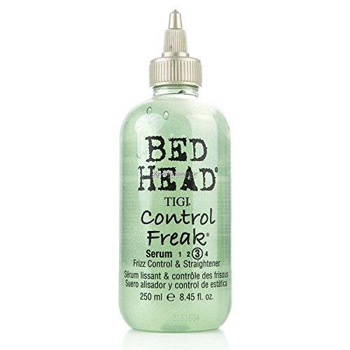 Tigi Bed Head Control Freak Sérum Lissant et Contrôle de Frisottis Control Freak 250 ml Lot de 2
