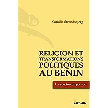 Religion et transformations politique au Bénin