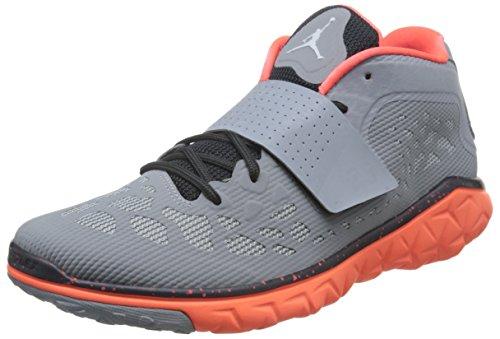 Nike Jordan Flight Flex Trainer 2, Chaussures spécial basket-ball pour homme