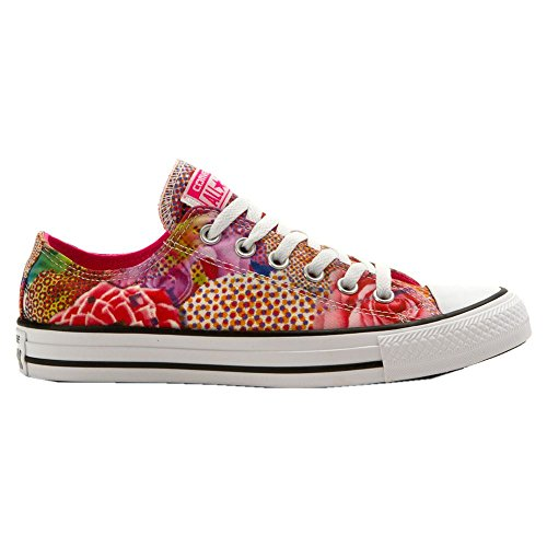 Converse Chuck Taylor All Star floreale digitale Ox scarpa da