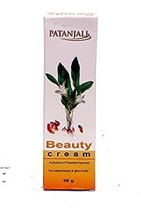 Patanjali Beauty Cream, 50g