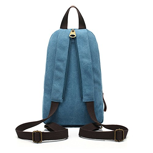 Beatsport - Borsa a Zainetto Donna Blue