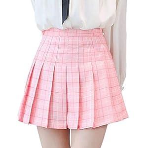 Mxssi Girls Fashion Cintura Alta