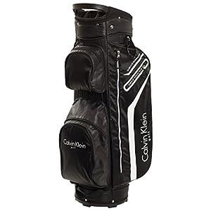 41aWtUdT%2BoL. SS300  - Mochila de golf unisex de Calvin Klein, divisor de 14 compartimentos