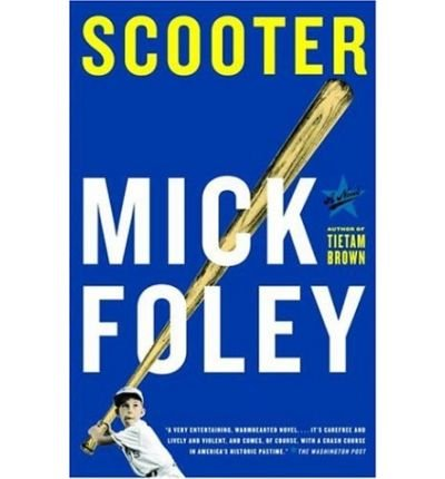 scooter-by-mick-foley-published-september-2006