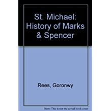 St. Michael: History of Marks & Spencer
