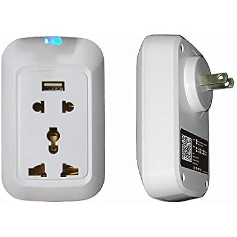 Smart WiFi Plug Presa di alimentazione wireless