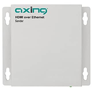 Axing HOE 1-02 HDMI over Ethernet converter (single transmitter)