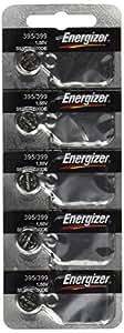 10 395 / 399 Energizer Watch Batteries SR927SW SR927W