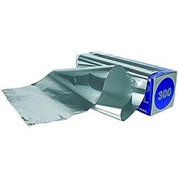 Rollo papel aluminio 300 metros