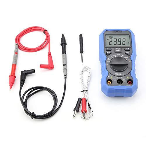 Digitales Multimeter, OW16A / OW16B NVC-Spannungssensor Digitales Thermometer Berührungsloser Datenlogger(OW16A)