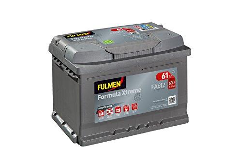 Titanium 005L Car Van Battery 12V 510CCA - D47, S4024, S 4024