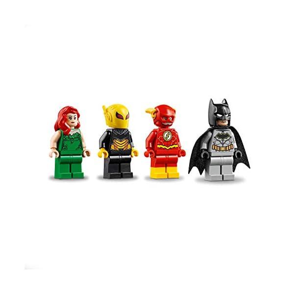 LEGO Super Heroes - Mech di Batman vs. Mech di Poison Ivy, 76117 5 spesavip