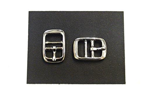 13-mm-vernickelt-caveson-schnallen-x2-fur-halsbander-riemen-leder-etc