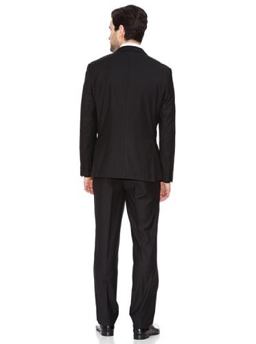 J.BRADFORD Costume Uni ELIOT Noir Noir