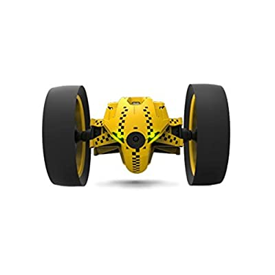 Parrot MiniDrones Jumping Race Drone