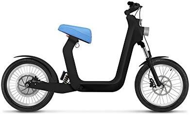 Xkuty One NEGRA 70 km de autonomia, vel. max. 45 km/h
