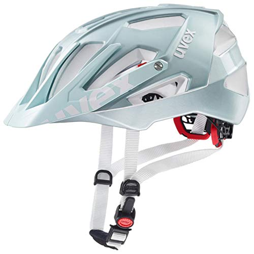 Uvex Quatro MTB Fahrrad Helm Mint grün 2019: Größe: 56-60cm