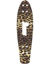 Penny Grip Plaque 27 Leopard